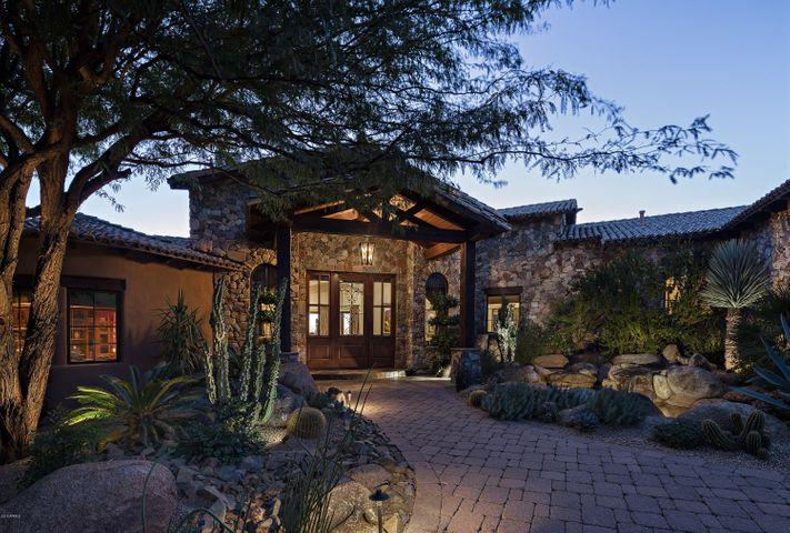 41737 N 101ST Place, Scottsdale, AZ 85262