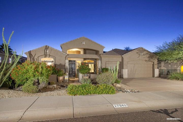 27940 N 115TH Place, Scottsdale, AZ 85262