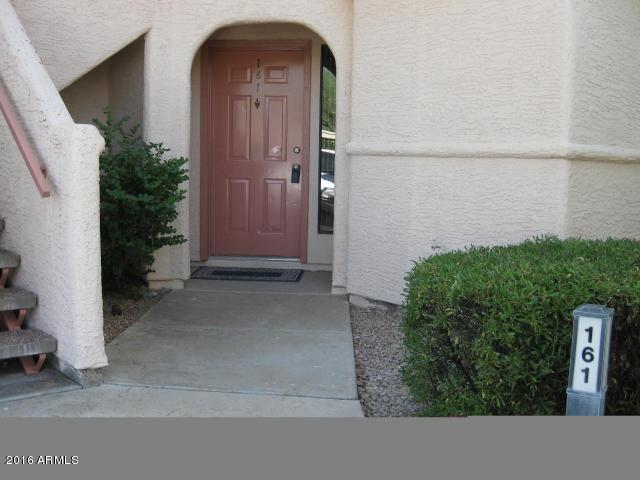 9775 N 93RD Way, 161, Scottsdale, AZ 85258