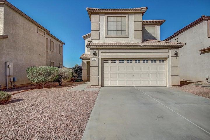 1510 S 114TH Drive, Avondale, AZ 85323