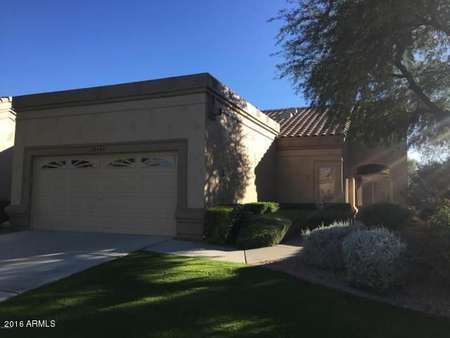 19441 N 83RD Drive, Peoria, AZ 85382