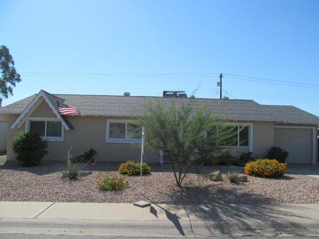 8513 E CATALINA Drive, Scottsdale, AZ 85251