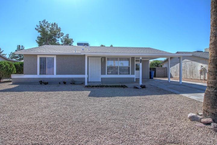 709 W EL PRADO Road, Chandler, AZ 85225
