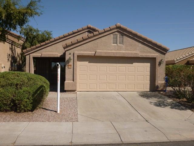 417 S LABELLE, Mesa, AZ 85208