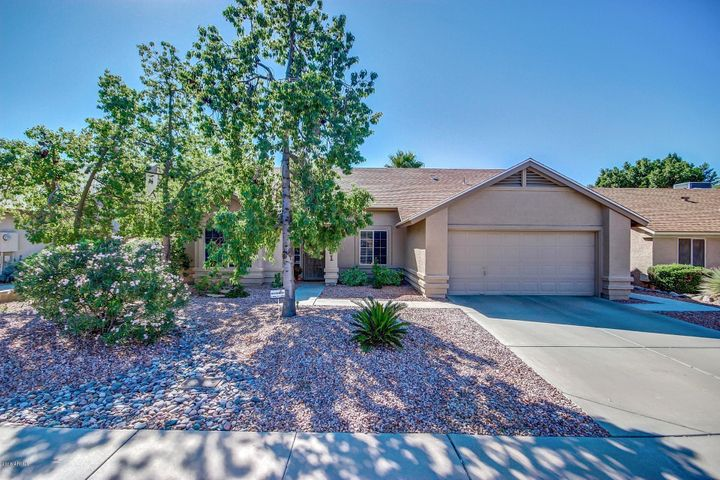 6451 E Nance Street, Mesa, AZ 85215