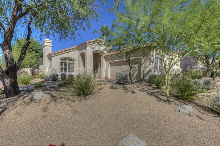 11806 E CAROL Avenue, Scottsdale, AZ 85259