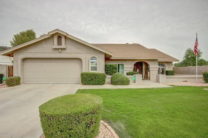 5820 E HILLERY Drive, Scottsdale, AZ 85254