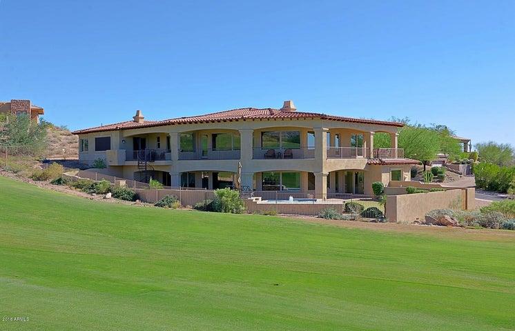 15036 E CAMELVIEW Drive, Fountain Hills, AZ 85268