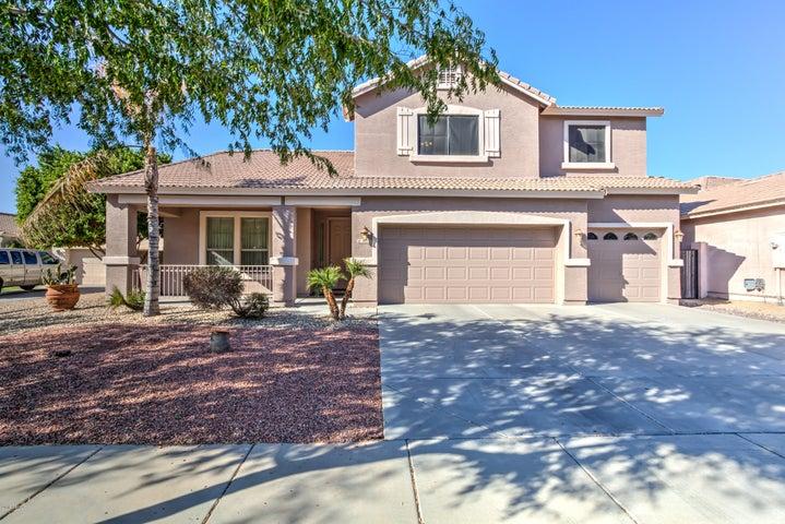 1810 E FAWN Drive, Phoenix, AZ 85042