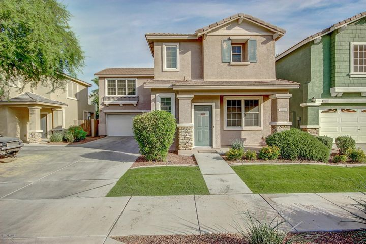 2328 E FRAKTUR Road, Phoenix, AZ 85040