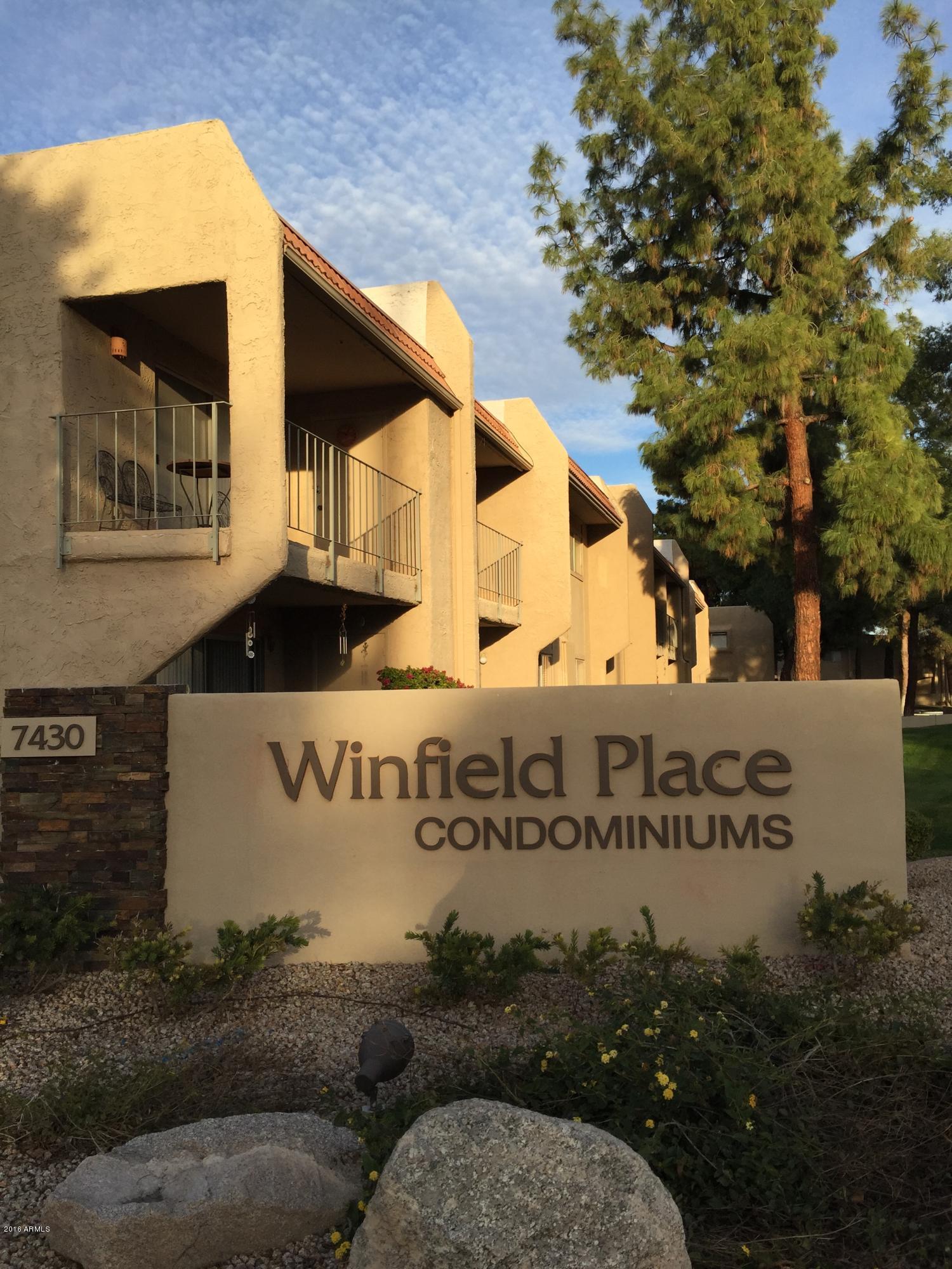 7430 E CHAPARRAL Road, 212-A, Scottsdale, AZ 85250
