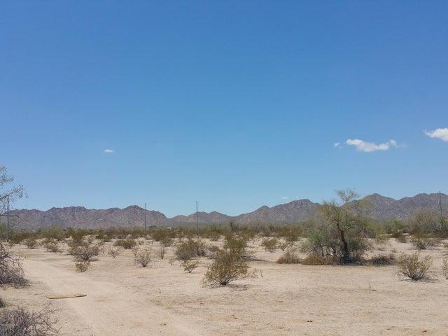 00 W XXX Road, -, Maricopa, AZ 85139