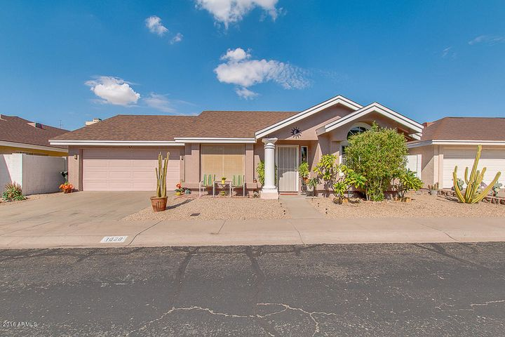 1028 E ANNETTE Drive, Phoenix, AZ 85022