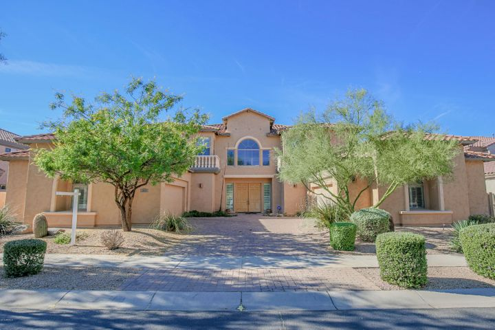 1819 W CALLE ESCUDA, Phoenix, AZ 85085