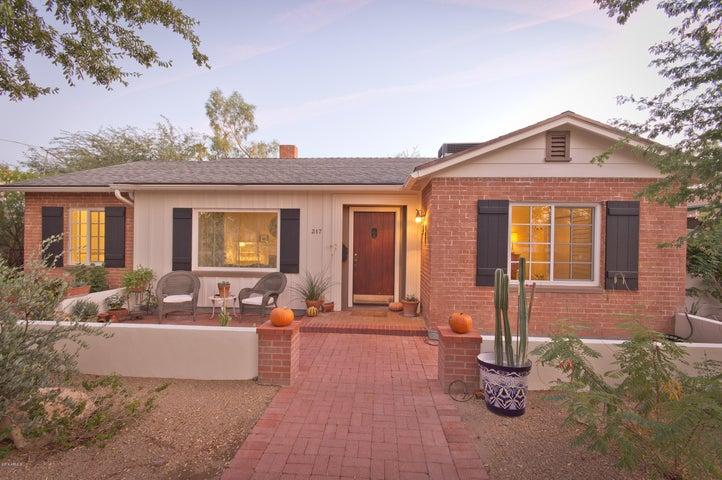 317 W ENCANTO Boulevard, Phoenix, AZ 85003