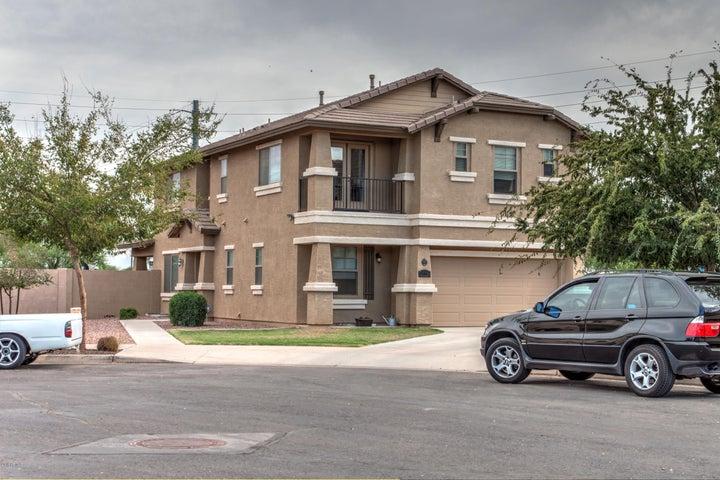 21561 E Estrella Road, Queen Creek, AZ 85142