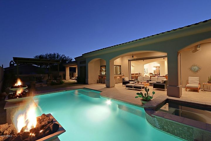 34739 N 92ND Place, Scottsdale, AZ 85262