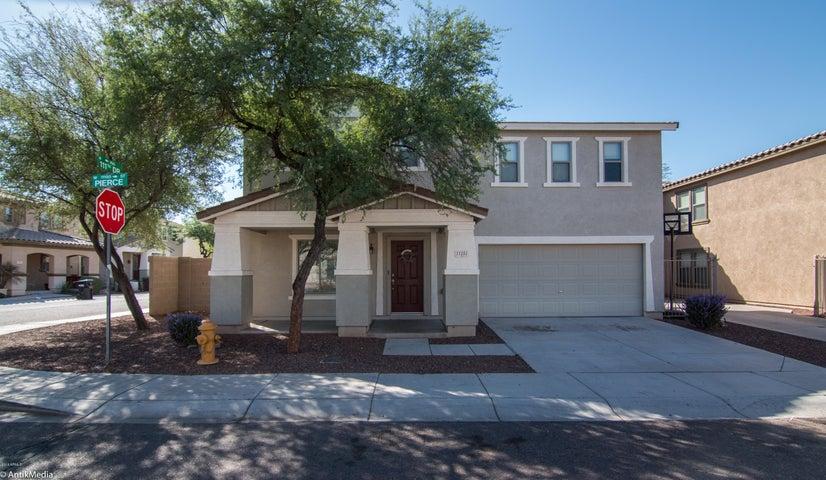 11151 W PIERCE Street, Avondale, AZ 85323