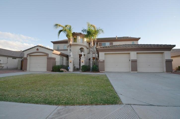 5429 E HARMONY Avenue, Mesa, AZ 85206