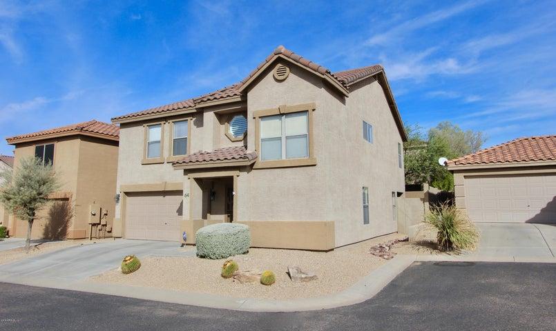 7500 E DEER VALLEY Road, 64, Scottsdale, AZ 85255