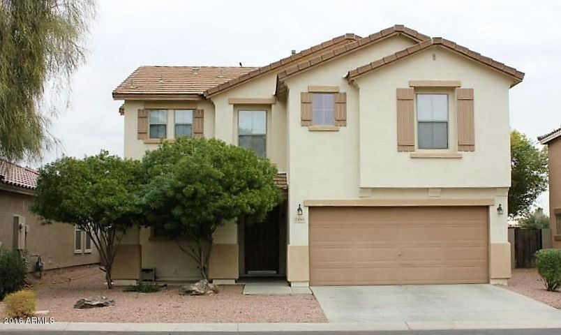 2485 S Marble Street, Gilbert, AZ 85295