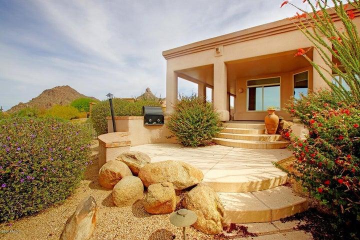 10111 E SADDLE HORN Trail, Scottsdale, AZ 85255
