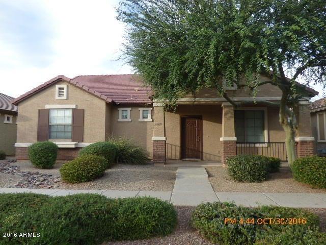 2582 E BART Street, Gilbert, AZ 85295