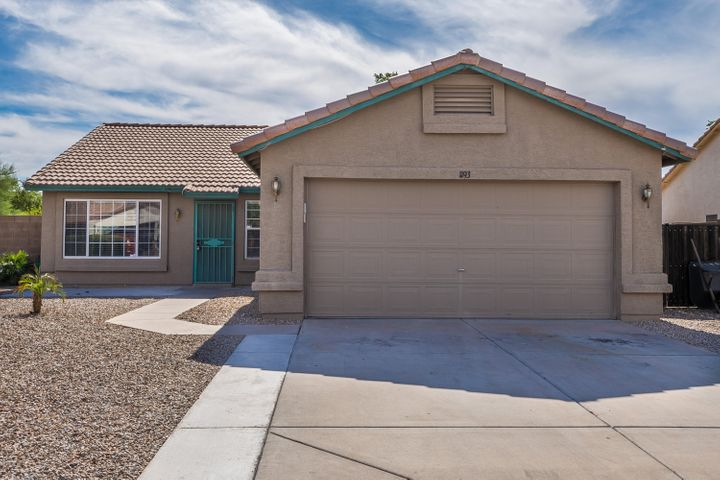 1193 W 13TH Avenue, Apache Junction, AZ 85120