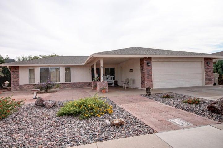 845 LEISURE WORLD, Mesa, AZ 85206