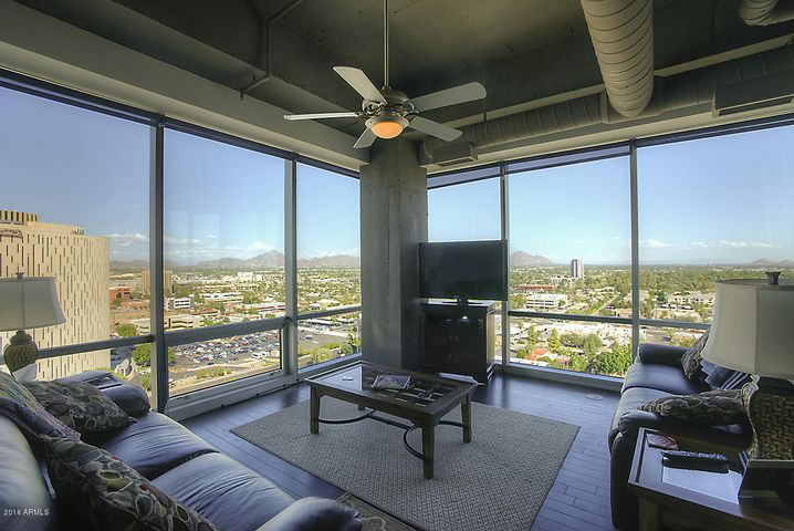 1 E LEXINGTON Avenue, 1404, Phoenix, AZ 85012