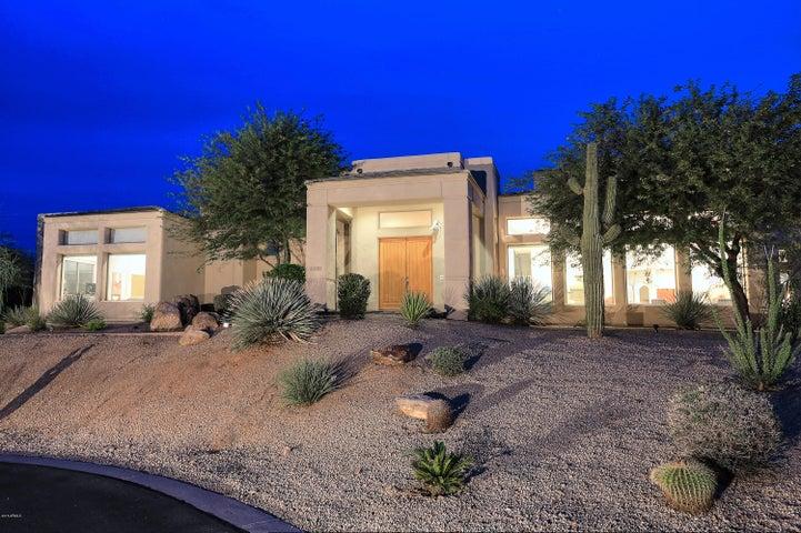 28729 N 107TH Street, Scottsdale, AZ 85262