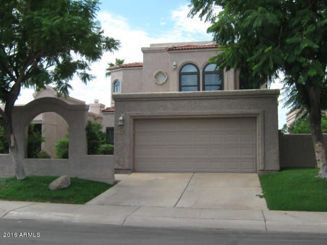 7558 N VIA DE LA LUNA, Scottsdale, AZ 85258