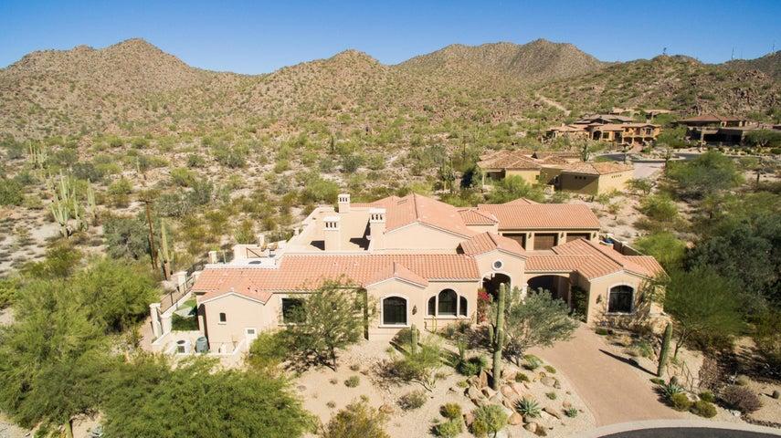 4353 N DESERTS GATE Circle, Mesa, AZ 85207