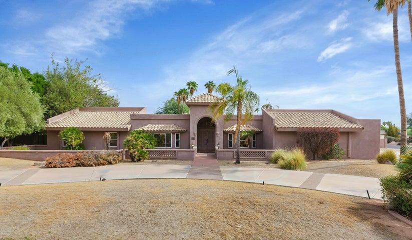 9501 N 52nd Street, Paradise Valley, AZ 85253