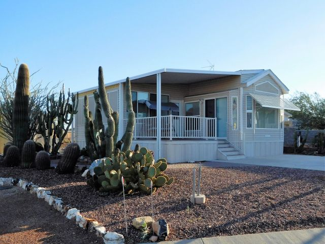 21305 W TRADING POST Trail, 376, Congress, AZ 85332