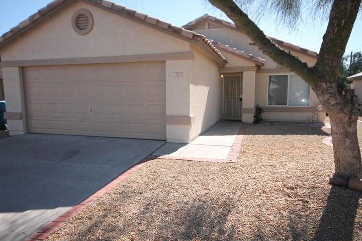 4117 W CACTUS WREN Drive, Phoenix, AZ 85051