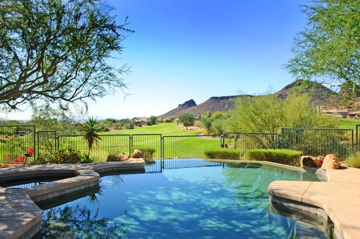 9428 N SUNSET Ridge, Fountain Hills, AZ 85268
