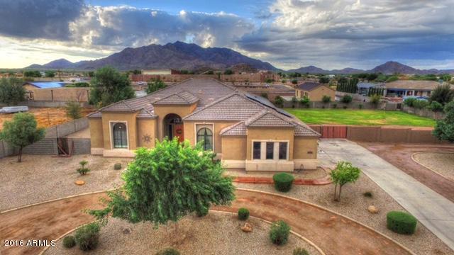 3241 E REGAL Drive, Queen Creek, AZ 85142