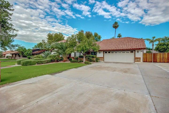 1344 E GREENTREE Drive, Tempe, AZ 85284