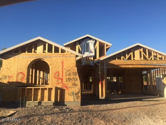 110 E HORSESHOE Drive, Chandler, AZ 85249