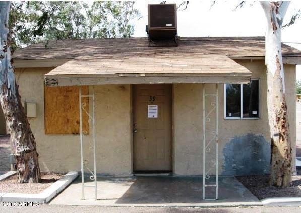 9316 E BALSAM Avenue, 39, Mesa, AZ 85208