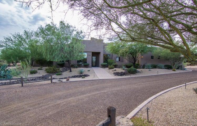 14241 E BAJADA Drive, Scottsdale, AZ 85262