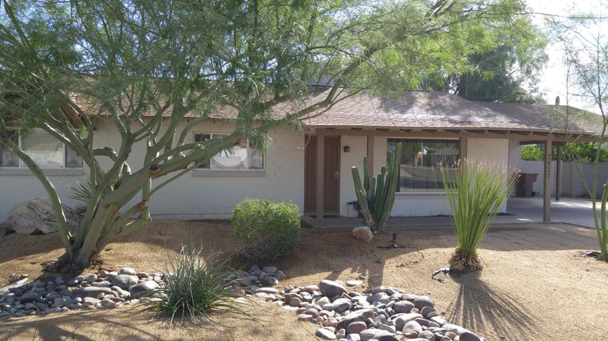 2937 N GRANITE REEF Road, Scottsdale, AZ 85251