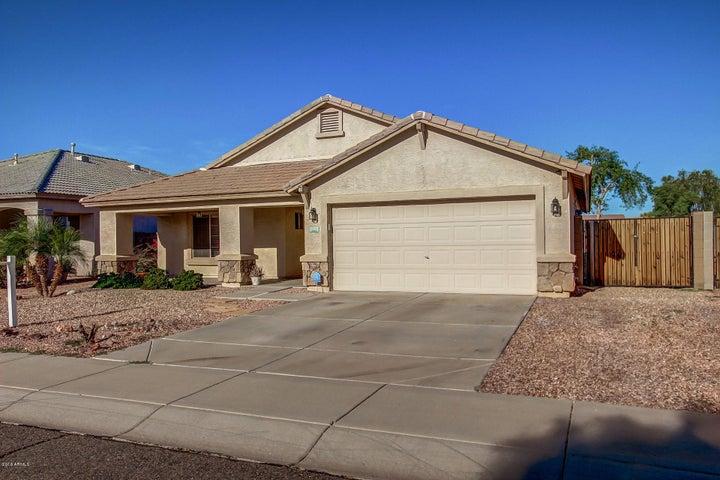 2926 N 127TH Lane, Avondale, AZ 85392