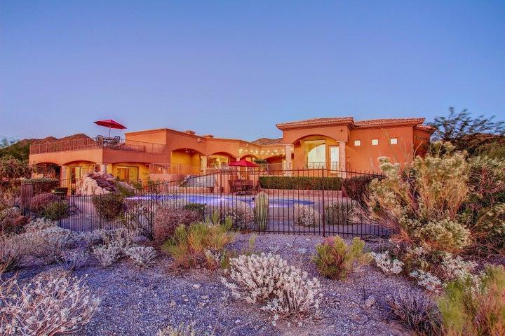 4240 N EL SERENO Circle, Mesa, AZ 85207