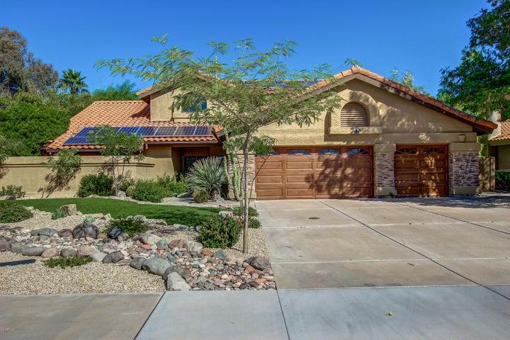 7692 E WINDROSE Drive, Scottsdale, AZ 85260