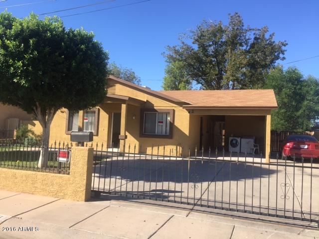 42 S VINEYARD, Mesa, AZ 85210