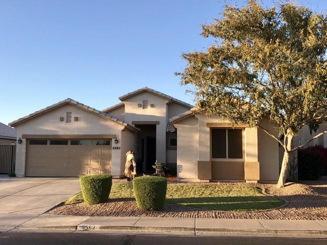 9562 E LINDNER Avenue, Mesa, AZ 85209
