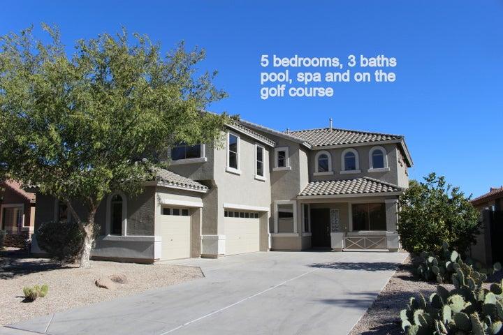 30093 N CANDLEWOOD Drive, San Tan Valley, AZ 85143