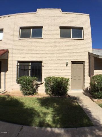 225 N STANDAGE, 45, Mesa, AZ 85201